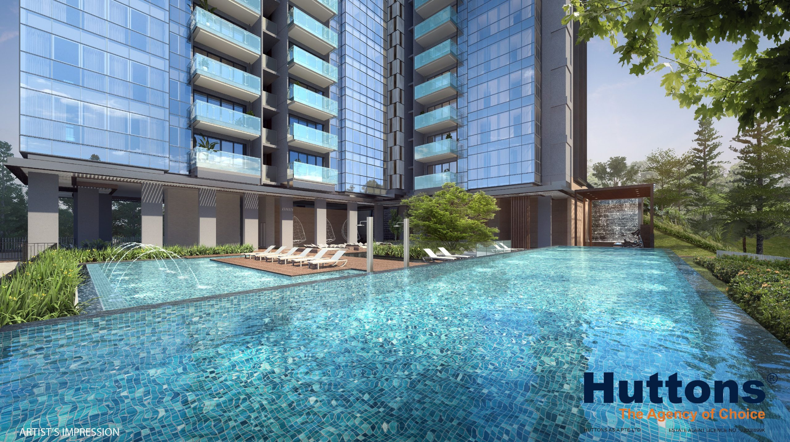 Wilshire Residences Review